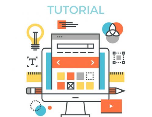 Cómo hacer tu propia página web