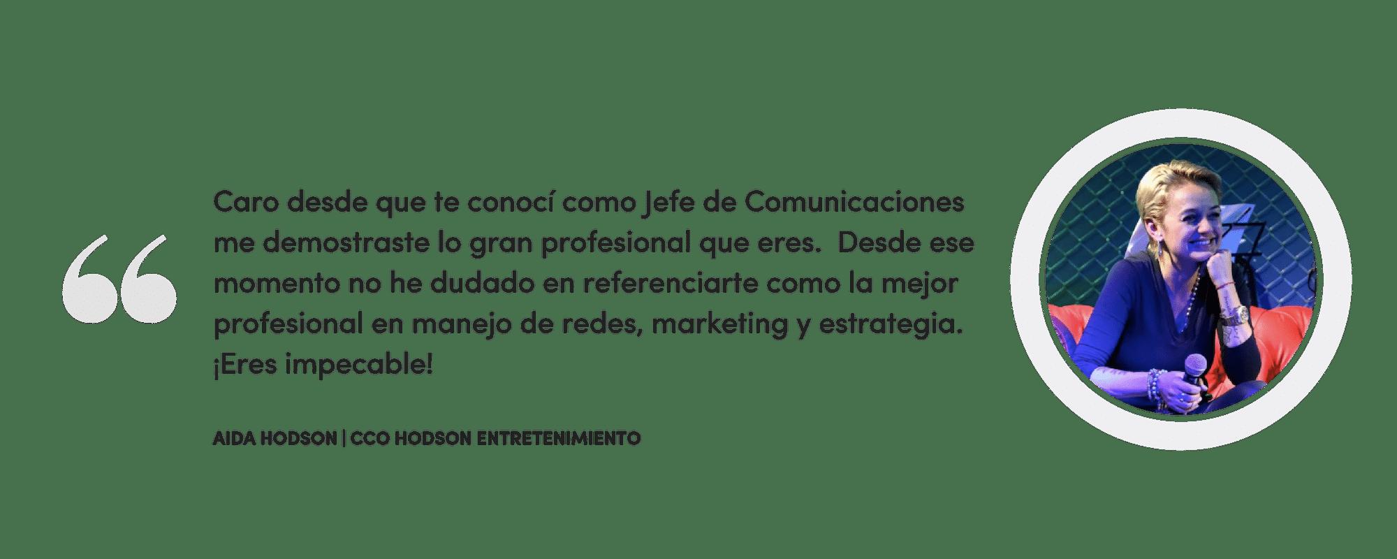 estrategias, Home, Soy Carito Ruiz