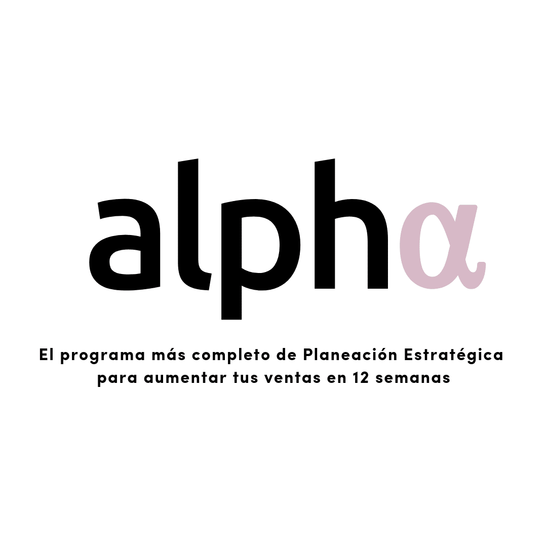 , Programa Alpha, Soy Carito Ruiz, Soy Carito Ruiz