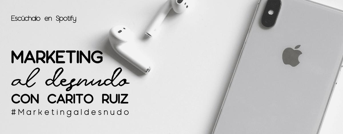 , Podcast, Soy Carito Ruiz, Soy Carito Ruiz