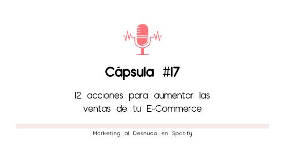 , Podcast, Soy Carito Ruiz
